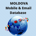MOLDOVA Email List and Mobile Number Database