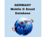 GERMANY Email List and Mobile Number Database