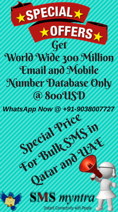 Mobile Number Database Provider|Error FREE lead generation