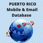 PUERTO RICO Email List and Mobile Number Database