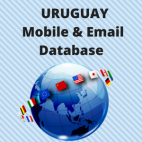 URUGUAY Email List and Mobile Number Database