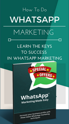 How To do whatsapp Marketing with software and Panel