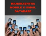 Maharashtra Email and Mobile Number Database