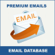 CEO, CFO, CTO Email & Mobile Number Database