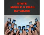 Uttar Pradesh Email & Mobile Number Database